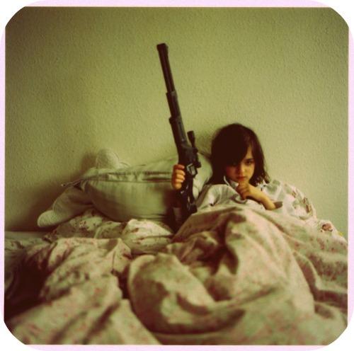 bed-gun